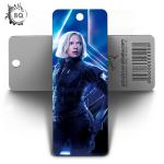 Marvel Heros Design PET 3D Lenticular Bookmark 0.6mm PET+157g Coated Paper for sale