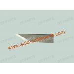 China Industrial Cutter Parts Knife Blades 28×5.5×0.64mm 801230 For Lectra Auto Cutter Machine for sale