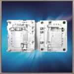 High Precision Plastic Injection Mould ABS PA PP For Medical Plastic Parts for sale