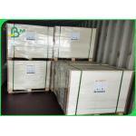Good Stiffness 250gsm - 350gsm GC1 Board FSC & EU Certified For Medicine Box for sale