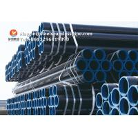China Carbon Steel Pipe ASTM A106/ A53/ API 5L Gr.B Gr.A X56 X42 X46 X52 X60 X65 X70 SRL DRL for sale