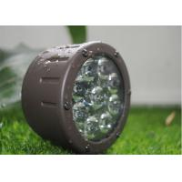 China Outdoor Lighting Led Spotlights , Outside Spotlight Lighting ROHS Certification for sale