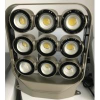 Outdoor COB 150w High Power Led Street Light Module System Energy Efficiency for sale