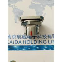 China Y11 Series Industrial Circular Connectors High Reliability AS9100 Certificated Y11B I-1415ZK 14 for sale