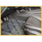 China Anti - Puncture Clear Automobile Carpet Protective Film Auto Carpet Protection Film for sale