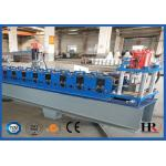 High Speed C To Z Shaped Steel Quickly changed Purlin Roll Forming Machine for sale
