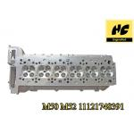 Aluminium Diesel Engine Cylinder Head BMW M50 M52 11121748391 High Precision for sale