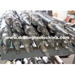 China Drilling Tools Double Tube Core Barrel Assembly , Triple Core Barrel 1.5M / 3M Length for sale