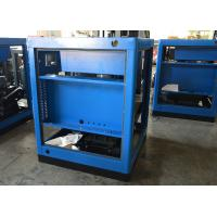 CE & ISO & GSS Belt Driven Air Compressor Rotary With Variable Displacement for sale