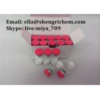 Legal Human Growth Hormone Jintropin supplier from China HGH for bodybuilding for sale