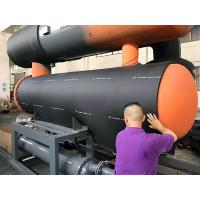 China Refrigerated Compressed Air Dryers For Ingersollrand , Sullair , Atlascopco , Gardener Denver , Kaiser , Airman for sale