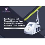 Fractional Co2 Laser Vaginal Tightening Machine Single Pulse 0.01mm Spot Size for sale
