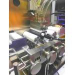 Stainless Steel Softgel Encapsulation Machine For Oval Oblong Shape Fish Oil / Vitamin Capsule