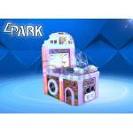 China 1 Player Racing Game Machine , Amusement Park Kids Shooting Water Gun Game Machine for sale