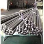 China Forged Titanium Industrial Bar / Titanium Round Rod ASTM B348 Standard for sale