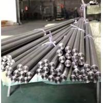 Forged Titanium Industrial Bar / Titanium Round Rod ASTM B348 Standard for sale