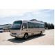China Quality Assured Out Swing Door Transport Toyota Coaster 4435mm Wheelbase for sale