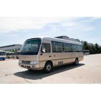 China Quality Assured Out Swing Door Transport Toyota Coaster 4435mm Wheelbase factory