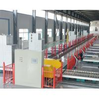 Switch Gear Production Line Power Distribution Panel Assembly Machine Foot Height 200mm for sale