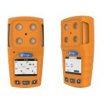ES30A Handle multi gas detector for CO Ex H2S O2 detection
