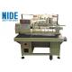 Semi Automatic Coil Winding Machine For Fan Motor And Washing Machine Motor for sale