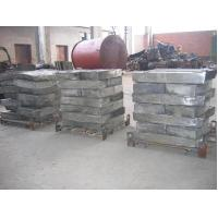 Wear Resistance Ball Mill Liners Low Toughness High Cr Cast Iron for sale