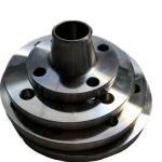 Press Machine M16 UNI 25Bar Stainless Steel Plate Flange