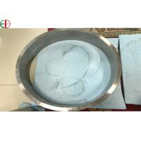 Monel K500 Nickel Alloy Centrifugal Forged Rings, Nickel base Ring for Forging Process EB13052