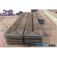 China Cold Superheater Tubes Flue Duct 10-114mm Tube OD Anti Rust SGS Approved supplier