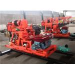 XY -1 Soil Test Drilling Machine , Soil Testing Drilling Rig For Construction for sale