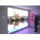 China Extremely small pixel pitch 0.9mm indoor advertising led video wall screen / P0.9mm UHD high definition led panel for sale