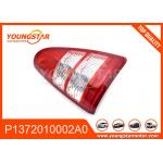 China P1372010002A0 Automobile Engine Parts For Foton Tunland Tail Lamp Genuine Parts for sale