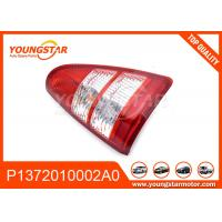 P1372010002A0 Automobile Engine Parts For Foton Tunland Tail Lamp Genuine Parts for sale