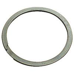 Electric Tools Spiral Retaining Ring / Internal Retaining Snap Ring Custom Design for sale