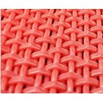 Melt Blown Machine needed polyester Nonwoven Forming Mesh belt For Meltblown Fabric Rolls Spunbond