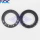 China USH UPH Hydraulic Seal Kit / Piston Seal Rod Seal With Rubber And NBR Good Sealing factory