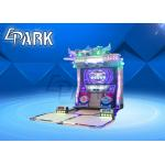 China 55 Inch Dance Central Dance Video Games / 450W Arcade Games Machines for sale