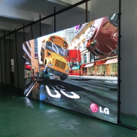 High Definition LED Video Wall Screen P2.5 P3 P4 P5 P6 Indoor Outdoor LED Display for sale