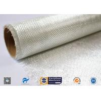 200g E Glass Woven Roving Fiberglass Fabric For Manufacturer Boats for sale