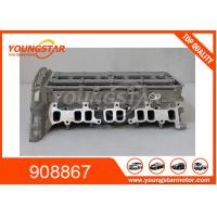 China Automotive Cylinder Heads Assy  For Ford Puma 2.2 AMC 908867 Ford Transit 2.2TDCI 0200.GW factory