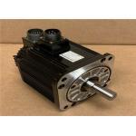 Industrial  Yaskawa Electric 200V AC Servo Motor SGMGH-09ACA6S 7.1A 1500r/min for sale