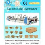 Automatic Corrugated Gluer Machine for sale