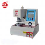 Automatic Rupture Strength Tester For Raw Paper , Cardboard , Leather And Cloth Etc for sale