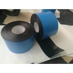 White Or Black Color Self Adhesive Bituminou Tape For Oil Pipeline for sale