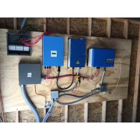 MPPT IP65 Solar Water Pump Controller 11KW for sale