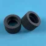 China 54T Rubber Feed Roller Atm Replacement Parts 8046900720 Small Size With CO Approval for sale