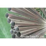 Size DN25 DN20 304 / 316 Stainless Pipe Not Annealed Dairy Finish DIN11850