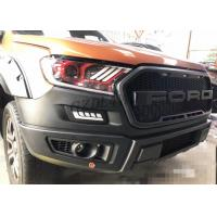 Mustang Style 4x4 Driving Lights For Ford Ranger T7 2015 2018 4x4 Auto Accessories for sale