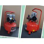 1100w Copper Portable Silent Oil Free Air Compressor High Performance for Industrial for sale