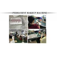china Permanent Makeup Tattoo Machine exporter
